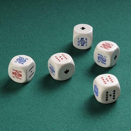 dadi poker vendita  giochi restaldi