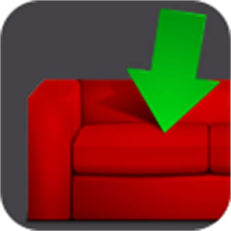 couch potato icon htpc manager