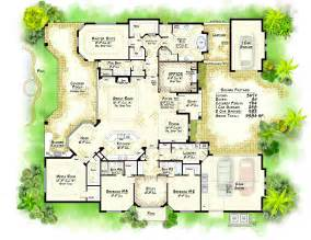 small luxury floor plans luxury house floor plans cool house plans