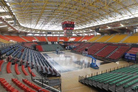 pabellon san pablo sevilla palacios de deportes de espa 241 a proyectos liaciones