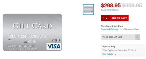 Staples Gift Card Deal - staples 20 rebate on visa mastercard amex gift cards