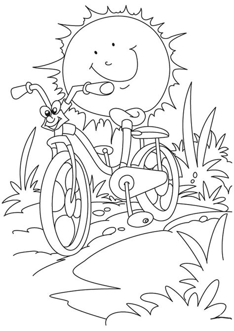coolest sheets for summer download free printable summer coloring pages for kids