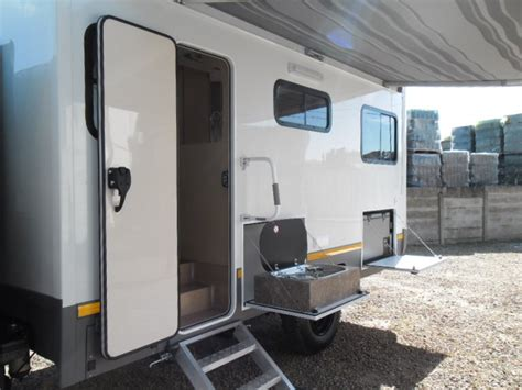 What Is The Meaning Of Canopy Isuzu Nps 300 Single Cab Addax Ac Motorhomes