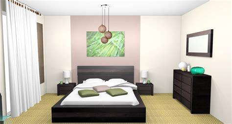 Idee Deco Papier Peint Chambre Adulte by Papier Peint Chambre Adulte 4 Murs Maison Design Apsip