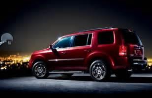 Honda Pilot 2015 Reviews 2015 Honda Pilot Release Date And Review Redesign Price