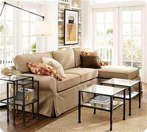 Pottery Barn Pb Comfort Reviews by Pottery Barn Comfort Square Slipcovered Sofa Reviews