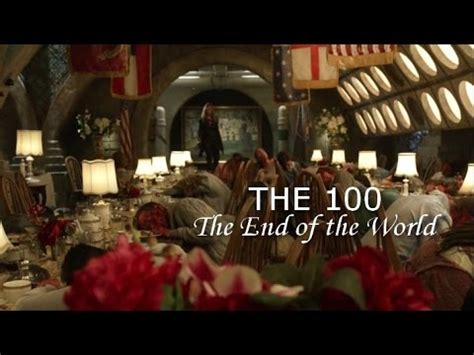Dangu 1 9 End the 100 the end of the world