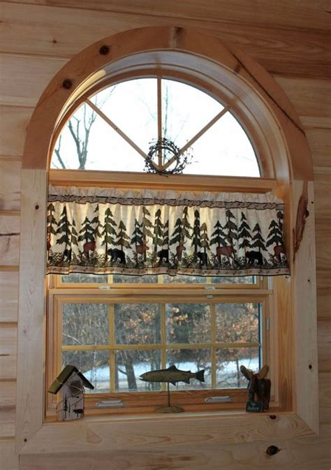 adirondack style curtains window country curtains and love this on pinterest