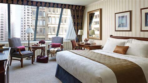 luxury  bedrooms hotel suite  boston  langham