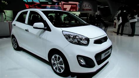 2013 kia picanto pictures information and specs auto