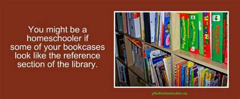 Reference Section Of The Library by 1000 Images About Homeschool Quotes On