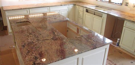 Custom Kitchen Faucets granite kitchen countertop amp island w 3 8 top radius