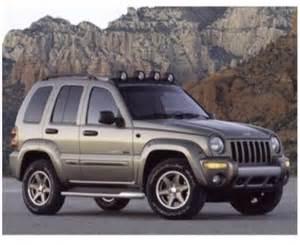 2003 jeep liberty renegade 4dr 4 215 4 jeep specs