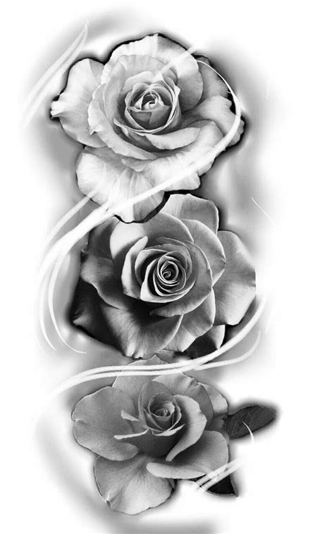 rose tattoo designs pinterest tatuagem de rosa sketch