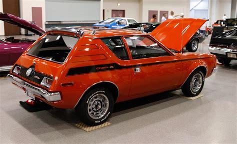 auto gallery motors 1975 american motors gremlin information and photos
