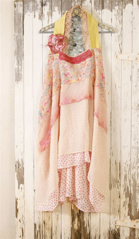 Shabby 2 Shabby Dress Gamis Dress Muslim shabby chic dress with reversible collar by mynoush on deviantart