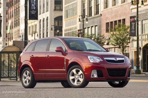 how can i learn about cars 2010 saturn vue auto manual saturn vue specs 2007 2008 2009 2010 autoevolution