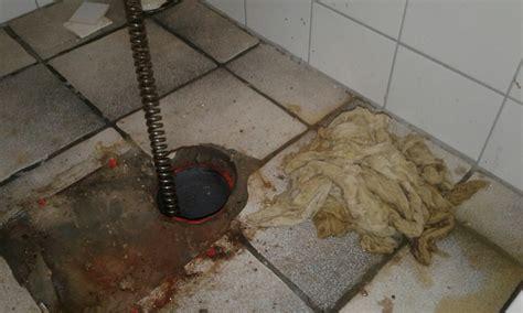 wc verstopt soda ontstoppen gootsteen latest afvoer ontstoppen with
