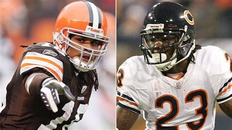 Nfl Players Cribs by Josh Cribbs And David Hester