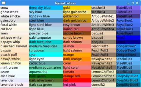 python colors tkinter colors python tkinter gui tutorial 04 hex colors