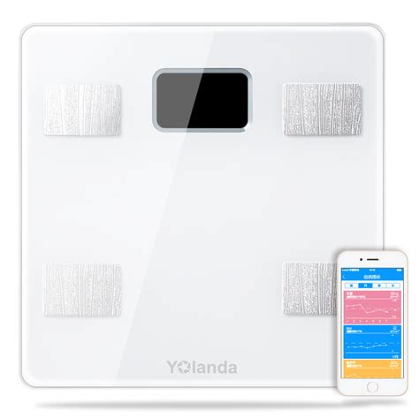 Best Buy Bathroom Scales by Aliexpress Buy 2015 New Arrival Scales Bathroom Scales Smart Scale Bluetooth Electronic
