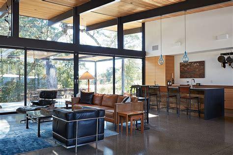 eichler design sacramento modern residence inspired by the classic eichler charm