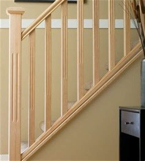 Varnish Stair Handrail 22 Best Images About Stair Parts And Railing Systems On