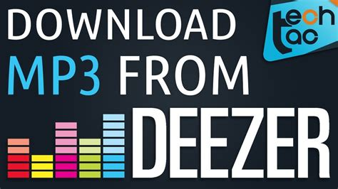 download mp3 from youtube with high quality how to download high quality 320kbps mp3 from deezer
