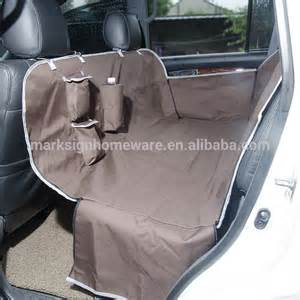 Car Seat Covers For Pets Pet Car Seat Cover Buy Pet Car Seat Cover Pet Car Seat