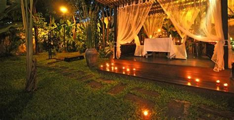candele economiche on line festa in giardino