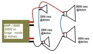 bridge wiring diagram