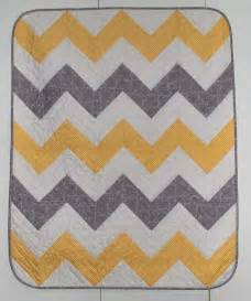 baby chevron quilt by pipers craftsy