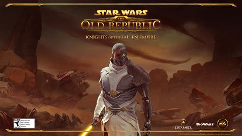 fallen empire film wiki star wars the old republic knights of the fallen empire