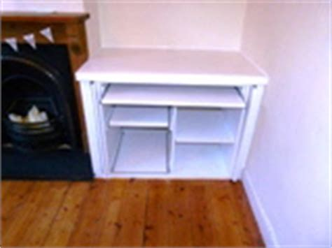 Sliding Folding Cabinet Doors by Essex Fitted Alcove Cabinet Storage And Shelving With And