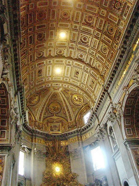 Vatican Ceiling by Vatican Ceiling 7 Flickr Photo
