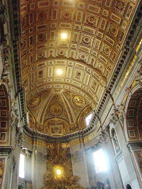vatican ceiling 7 flickr photo