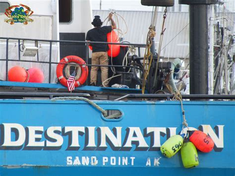 destination crab boat alaska destination alaska crab boat sank deadliest catch noaa