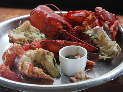 what to feed a here s how to eat a lobster bits and all business insider