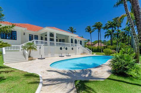 buy a house in dominican republic cabarete vacation villa north coast dominican republic