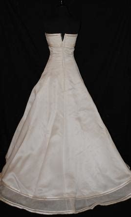 Vera Wang Emily , $200 Size: 8   Used Wedding Dresses