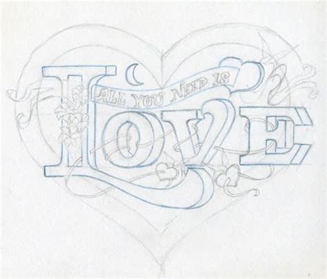 draw doodle and decorate designs to draw how to draw a heart10 jpg 27 9sher