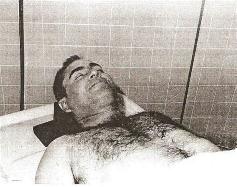 autopsies of famous people famous serial killers gaffney strangler