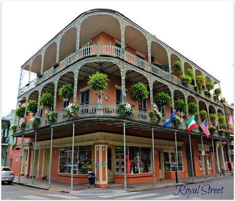 St Royal New Orleans Neighborhoods Of The Quarter Marigny