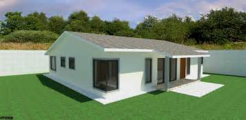 Three Bedroom House three bedroom house designs in kenya home combo
