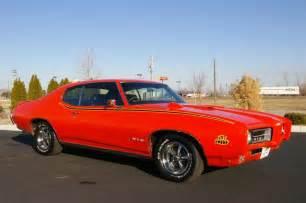 69 Pontiac Gto Gto 69 Pontiac Gto Suv Tuning