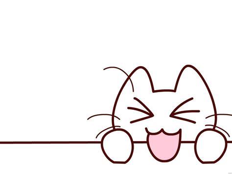 wallpaper cat drawn cute cat drawing wallpaper cat world cute drawings