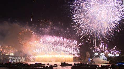 new year 2016 sydney australia ringing in the new year around the world cnn
