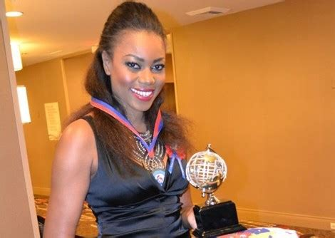 biography yvonne nelson yvonne s hidden talent she collects top award in us