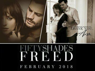 film fifty shades of grey release the fifty shades freed trailer will give you all the feels