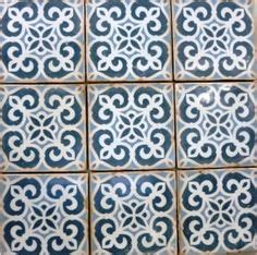 Handmade Tiles Sydney - pattern artisan wall tiles a mix of 14 different